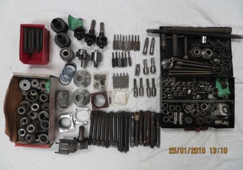 Arrows parts 004