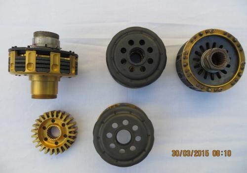 Parts for sale 002