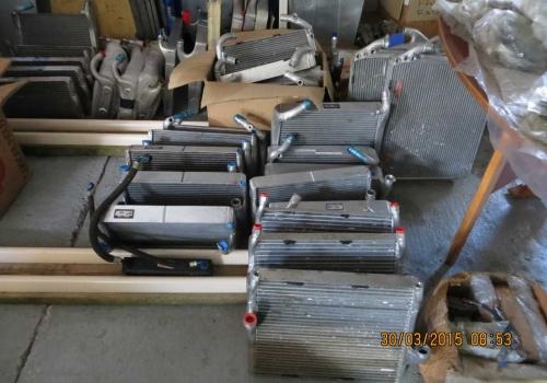 Parts for sale 016